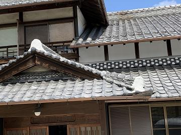 美しい日本瓦