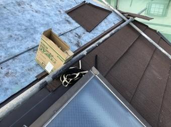 屋根エコグラーニ