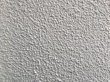 施工後の壁