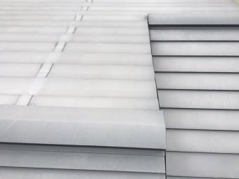 大屋根の状態