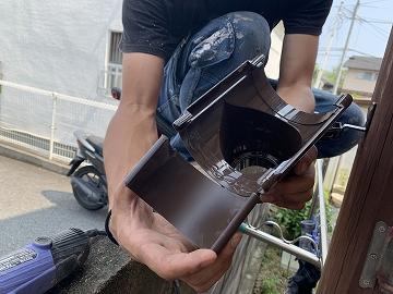 集水器設置
