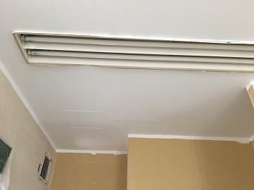施工後天井1