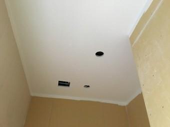 施工後天井2