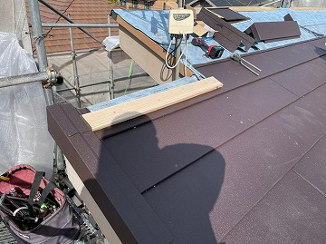 JFEガルバニウム鋼板
