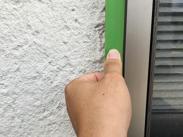 正しい指位置