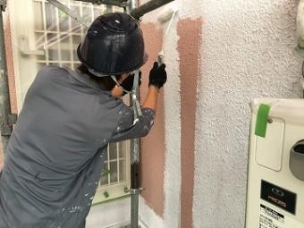 下塗りサーフ