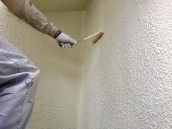 外壁上塗り2