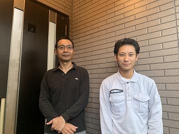 大和高田市N様邸で雨漏り補修と屋根塗装を施工させて頂きました