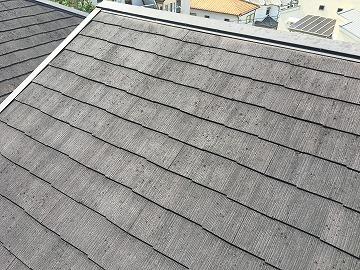 屋根の状態1
