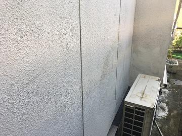外壁の状態1