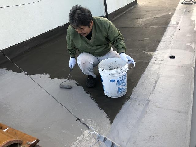 奈良で外壁リフォーム完工 雨漏りした住宅の改修工事をしました