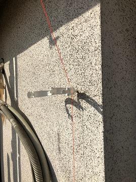 縦樋 吊り金具