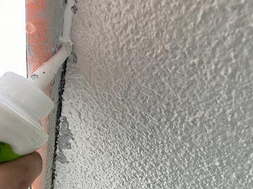 奈良市にて外壁塗装をいたしました