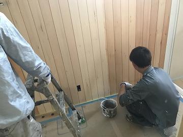 OSUMO塗装